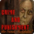 لعبة  Crime and Punishment: Who Framed Raskolnikov?
