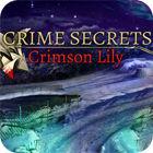 لعبة  Crime Secrets: Crimson Lily