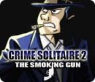 لعبة  Crime Solitaire 2: The Smoking Gun