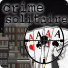 لعبة  Crime Solitaire