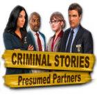 لعبة  Criminal Stories: Presumed Partners