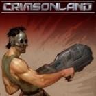 لعبة  Crimsonland
