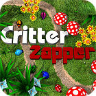 لعبة  Critter Zapper