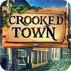 لعبة  Crooked Town
