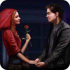 لعبة  Cruel Games: Red Riding Hood