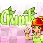 لعبة  Crumb