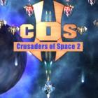 لعبة  Crusaders of Space 2