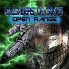 لعبة  Crusaders of Space: Open Range