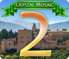 لعبة  Crystal Mosaic 2