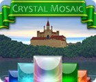 لعبة  Crystal Mosaic