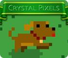 لعبة  Crystal Pixels