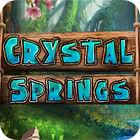 لعبة  Crystal Springs