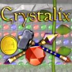 لعبة  Crystalix