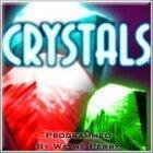 لعبة  Crystals