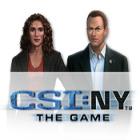 لعبة  CSI: NY
