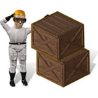 لعبة  Cube Pusher