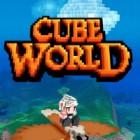 لعبة  Cube World