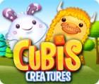 لعبة  Cubis Creatures