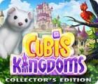 لعبة  Cubis Kingdoms Collector's Edition