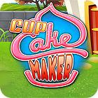 لعبة  Cupcake Maker