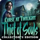 لعبة  Curse at Twilight: Thief of Souls Collector's Edition