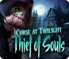 لعبة  Curse at Twilight: Thief of Souls