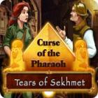 لعبة  Curse of the Pharaoh: Tears of Sekhmet