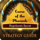 لعبة  Curse of the Pharaoh: Napoleon's Secret Strategy Guide
