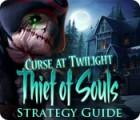 لعبة  Curse at Twilight: Thief of Souls Strategy Guide