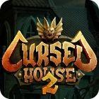 لعبة  Cursed House 2