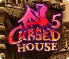 لعبة  Cursed House 5