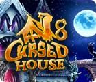 لعبة  Cursed House 8