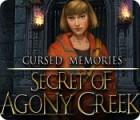 لعبة  Cursed Memories: The Secret of Agony Creek