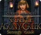لعبة  Cursed Memories: The Secret of Agony Creek Strategy Guide