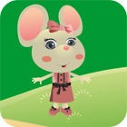 لعبة  Cute Mouse
