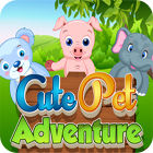 لعبة  Cute Pet Adventure