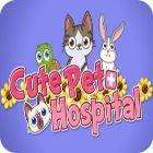 لعبة  Cute Pet Hospital