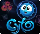 لعبة  Cyto's Puzzle Adventure