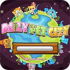 لعبة  Daily Pet City