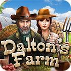 لعبة  Dalton's Farm