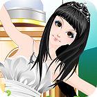 لعبة  Dancing Princess Butterfly