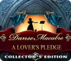 لعبة  Danse Macabre: A Lover's Pledge Collector's Edition