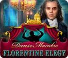 لعبة  Danse Macabre: Florentine Elegy