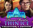 لعبة  Danse Macabre: Thin Ice Collector's Edition