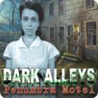 لعبة  Dark Alleys: Penumbra Motel