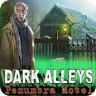 لعبة  Dark Alleys: Penumbra Motel Collector's Edition
