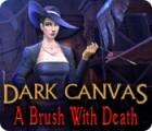 لعبة  Dark Canvas: A Brush With Death