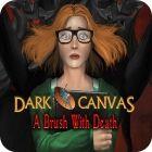 لعبة  Dark Canvas: A Brush With Death Collector's Edition