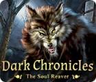 لعبة  Dark Chronicles: The Soul Reaver