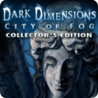 لعبة  Dark Dimensions: City of Fog Collector's Edition